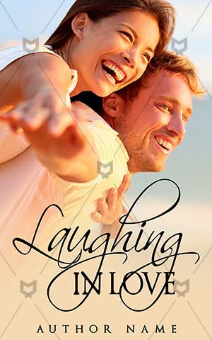 Romance-book-cover-love-laugh-couple