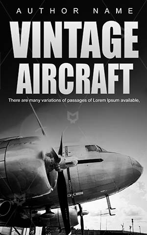Adventures-book-cover-Air-Airplane-Propeller-airplane-Vintage-Plane-Travel-Retro-Historic-Aircraft-Historical-covers-Aviator