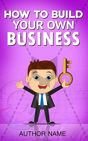 Business-book-cover-own-business-startup