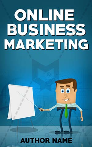 Business-book-cover-online-business-marketing