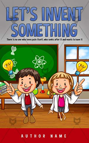 Children-book-cover-invent-kids-science