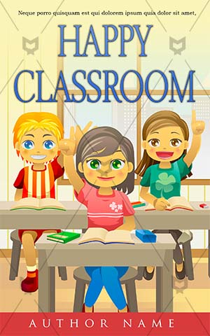 Children-book-cover-kids-class-school-learning-study