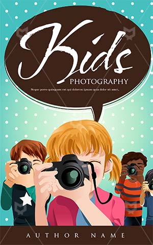 Children-book-cover-kids-photography-learning-study-children