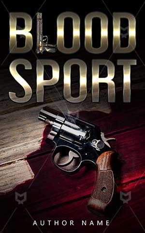 Fantasy-book-cover-spooky-blood-sport