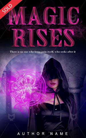 Fantasy-book-cover-magic-witch-rises