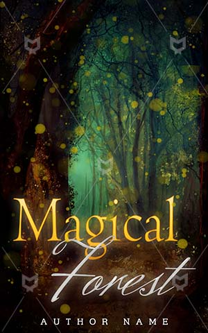 Fantasy-book-cover-magical-forest-fantasy