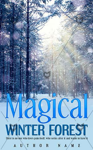 Fantasy-book-cover-forest-magical-fantacy