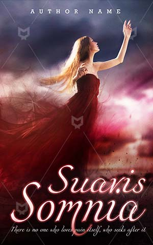 Fantasy-book-cover-suavis-girl-pretty