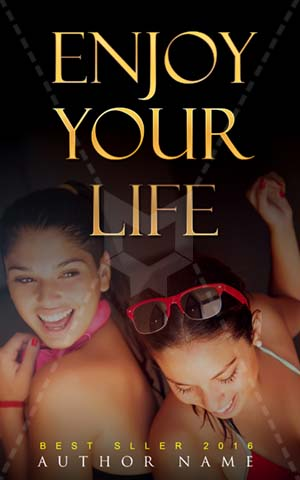 Fantasy-book-cover-life-freedom-dance-party
