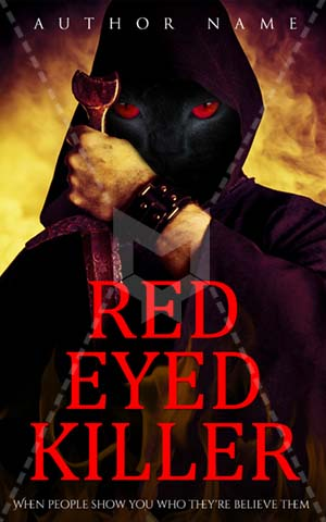 Fantasy-book-cover-red-eyes-killer-horror