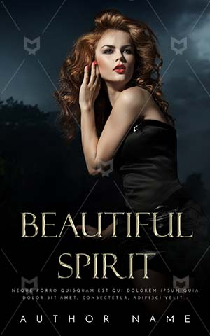 Fantasy-book-cover-Agent-Woman-Run-Book-Cover-Beautiful-Princess