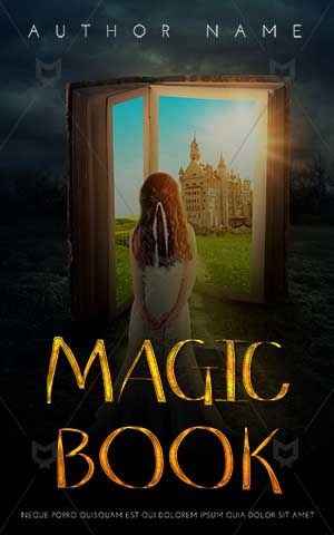 Fantasy-book-cover-magic-new-world-kids