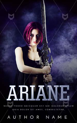 Fantasy-book-cover-Sword-with-Woman-Scary-Cover-Design-Warrior-Female-Fighter-War-Strong-Book-Covers