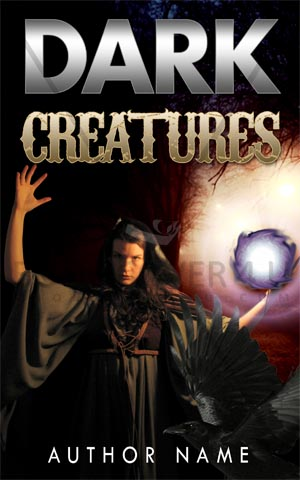 Horror-book-cover-dark-magic-creatures-witch-fiction