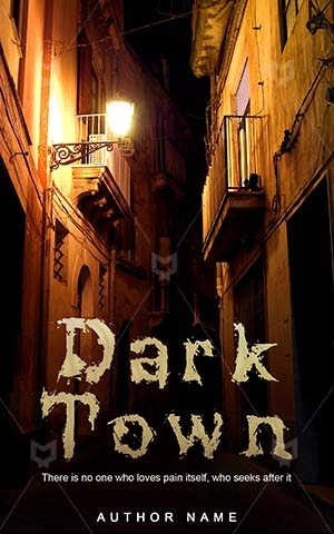 Horror-book-cover-dark-scary-town
