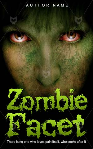 Horror-book-cover-zombie-facet-scary