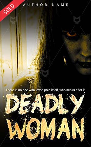 Horror-book-cover-scary-zombie-woman