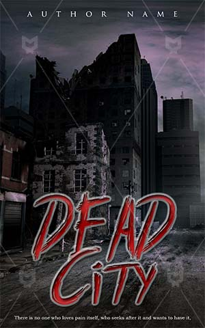 Horror-book-cover-scary-horror-city