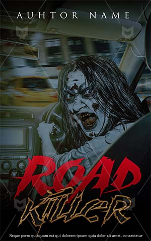 Horror-book-cover-scary-driver-zombie-ghost