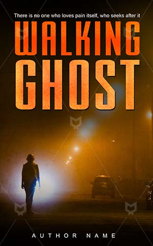 Horror-book-cover-scary-walking-ghost