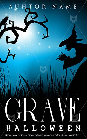 Horror-book-cover-witch-halloween-scary-magic