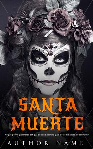 Horror-book-cover-halloween-scary-mask-women-halloween-dress