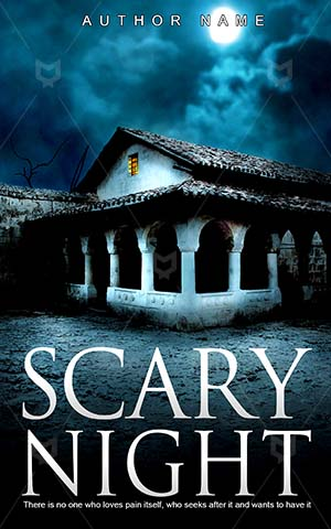 Horror-book-cover-scary-spooky-night