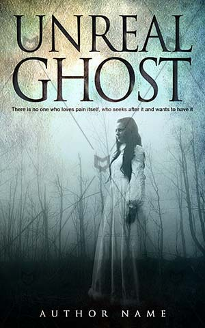 Horror-book-cover-ghost-spooky-unreal