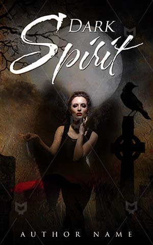 Horror-book-cover-scary-spirit-woman
