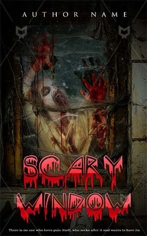 Horror-book-cover-scary-horror-zombie-blood
