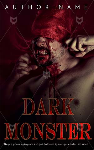Horror-book-cover-horror-scary-vampire-creature-man