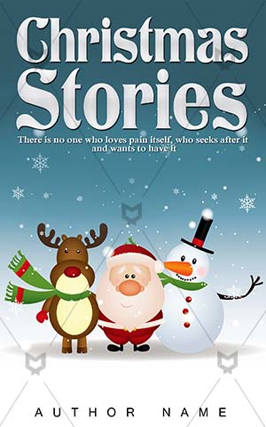 Horror-book-cover-christmas-kids-stories