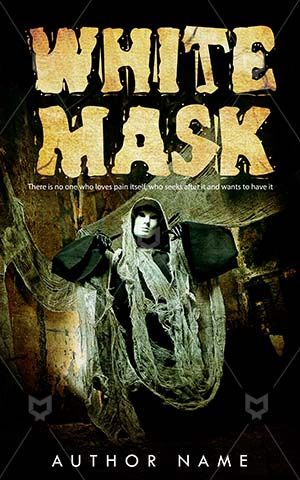 Horror-book-cover-scary-white-mask