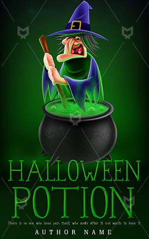 Horror-book-cover-halloween-witch-potion