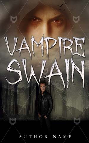 Horror-book-cover-vampire-spooky-swain