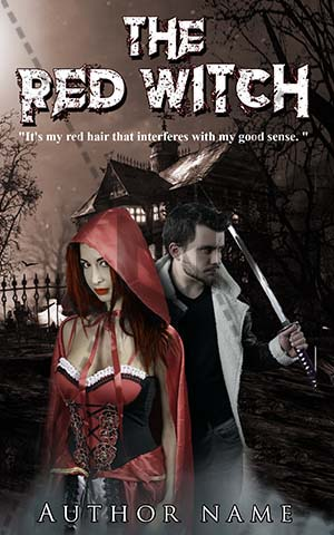 Horror-book-cover-dark-magic-witch-Halloween