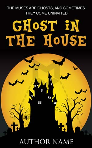 Horror-book-cover-scary-house-horror-halloween-ghost