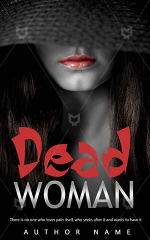 Horror-book-cover-Beautiful-Dead-Black-Dark-Scary-design-Mysterious-Women-Fantasy-covers-Mystery
