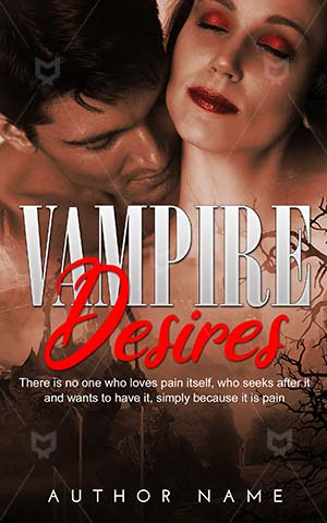 Horror-book-cover-Couple-Vampire-couple-Love-Handsome-Loving-story-Desires-Passion