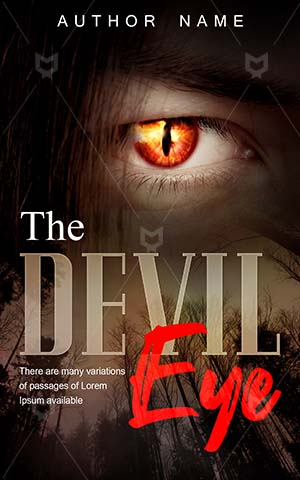 Horror-book-cover-Devil-Vampire-Scary-Eye-Angry-Monster-Evil-Book-horror-Vampires-Dracula
