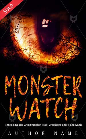 Horror-book-cover-Eye-Monsters-Scary-Book-with-eye-Danger-Watch-Best-horror-covers-Demon-Nightmare-Horrible-Black-Dark