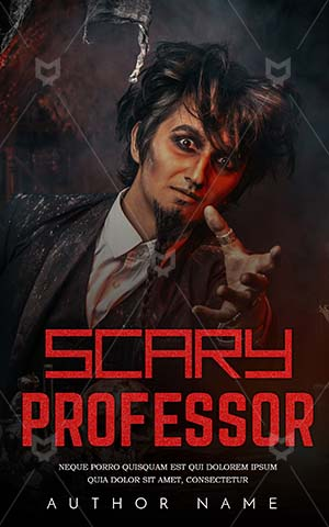 Horror-book-cover-Fantastic-Bottles-Experiment-Lab-Laboratory-Science-Secret-Zombie-Killer-Scary-Man-Medieval-Magician-Steampunk