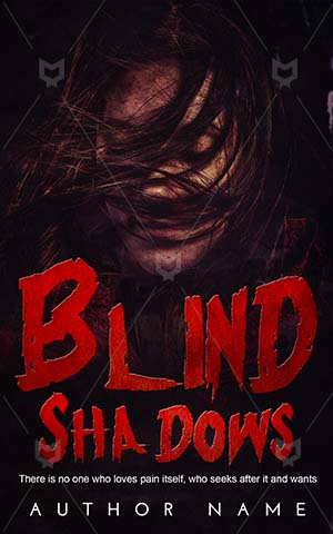 Horror-book-cover-Female-Black-Dark-Shadows-design-Expression-Fantasy-Crazy-Scary-covers-Nightmare