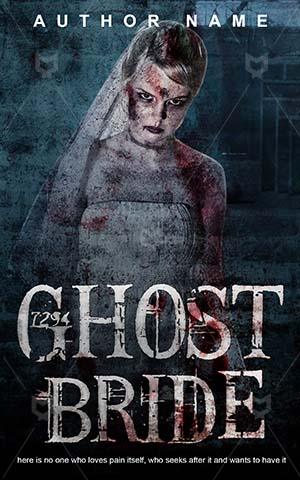 Horror-book-cover-House-Bride-Spooky-Ghost-Best-horror-covers-Beauty-Scars-Dead-Wedding-Halloween-stories-Deadly-Scary