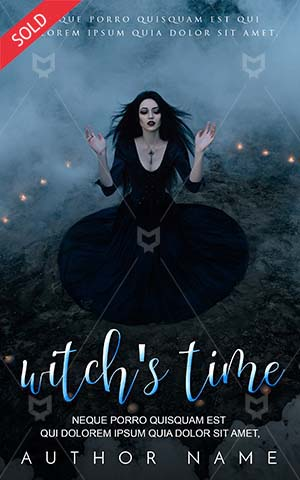 Horror-book-cover-Scary-Witch-Book-Cover-Woman-Design-Halloween-covers-Pray-Story-Princess