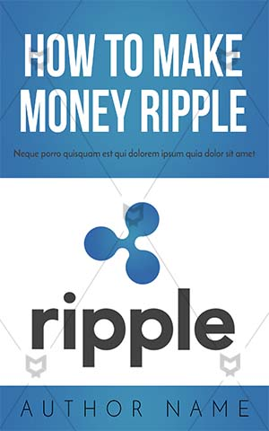 Nonfiction-book-cover-cryptocurrency-ripple-business-money