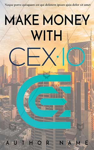 Nonfiction-book-cover-cryptocurrency-cex.io-business-money
