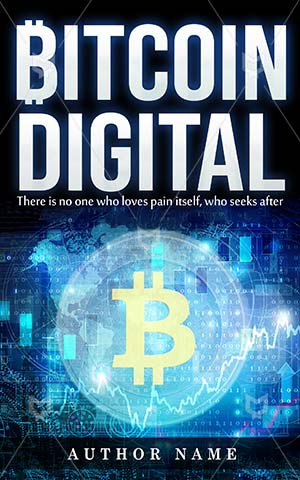Nonfiction-book-cover-Money-Bitcoin-cookbook-Bit-Coin-Business-Buy-Financial-Market-Electronic-Internet-E-commerce-Virtual-Commerce