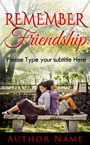 Romance-book-cover-lover-friendship-girl-boy