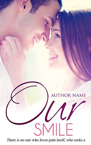 Romance-book-cover-love-couple-Smile